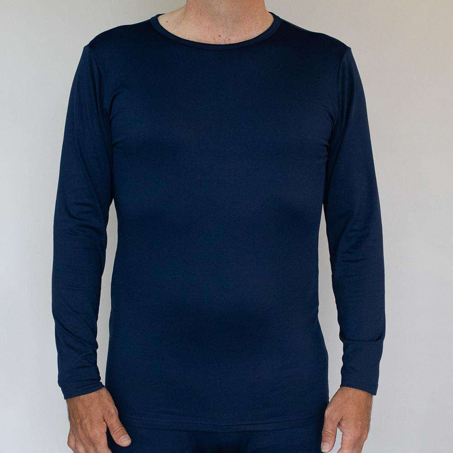 Bio-Graphene Long Sleeve Shirt