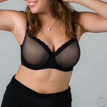 Citrine | New Mama T-Shirt FlexyWire Bra