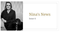 Nina's news Issue 4