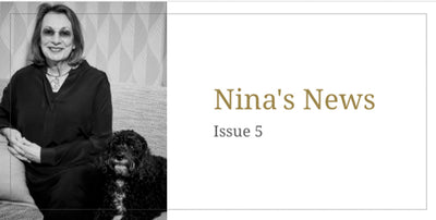 Nina's News. Issue 5