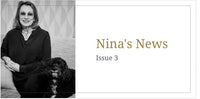 Nina's News Issue 3