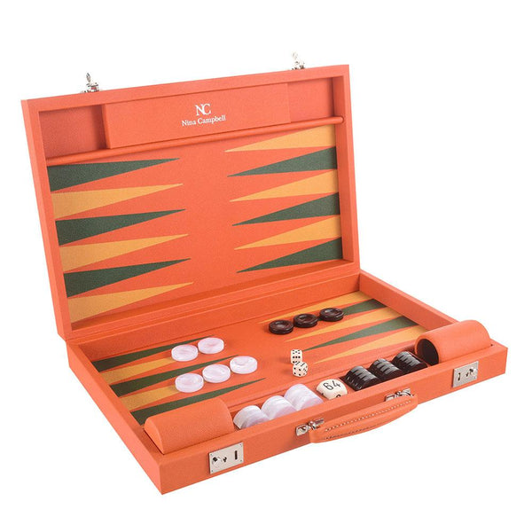Challenge Backgammon Board - Tang Dauphine