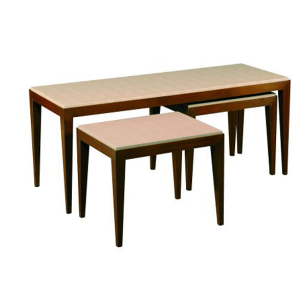 Gerome coffee table