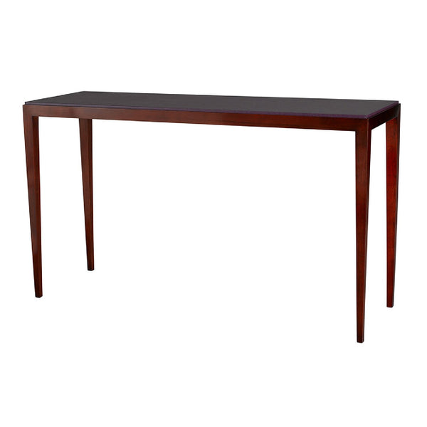 Gerome console table