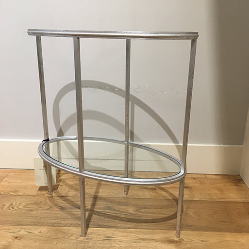 Grace End Table - showroom stock