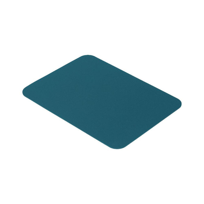 Idea Desk Blotter Small - Petrol Blue