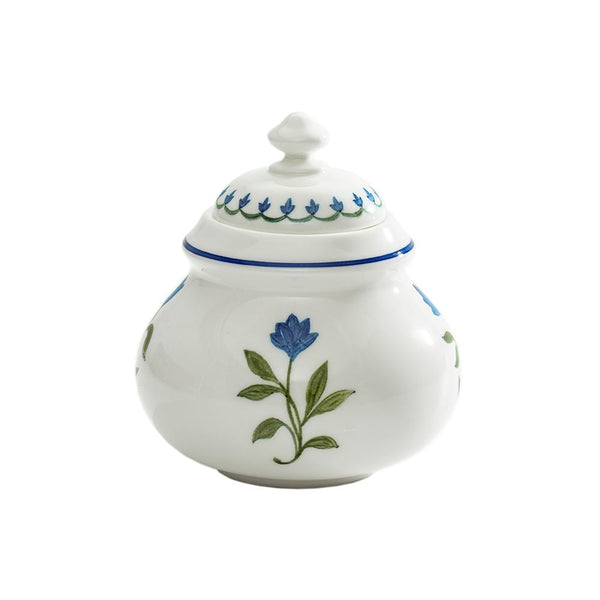 Marguerite Sugar Pot