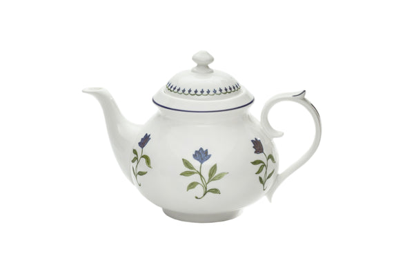 Marguerite Tea Pot