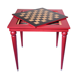 Mark games table