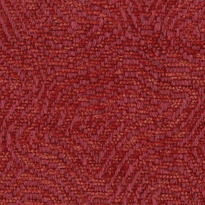 Claribel Verve Red Fabric - NCF4285-01