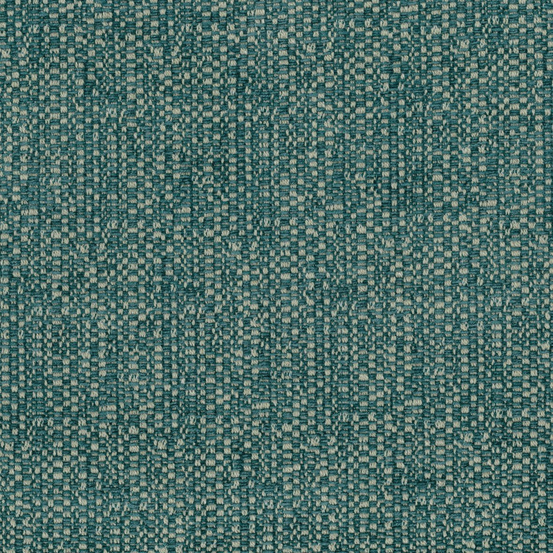 Poquelin Cyrano Teal Fabric - NCF4310-04