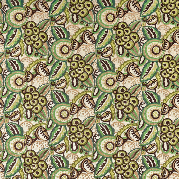 Marchmain Green Fabric - NCF4370-03