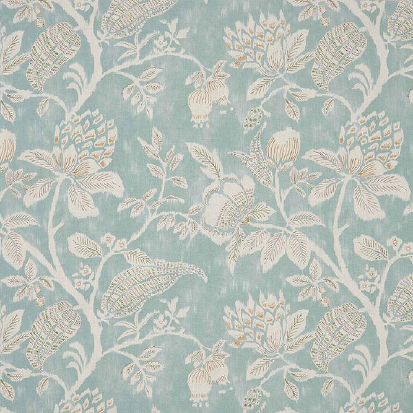 Parvani Pondicherry Fabric NCF4402-03