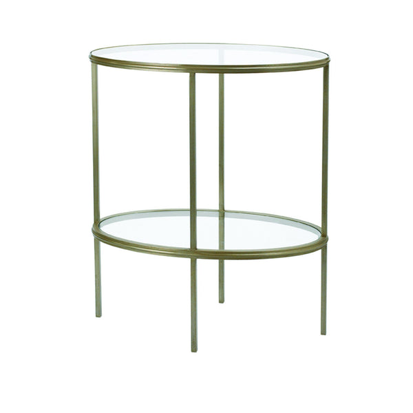 Grace End Table
