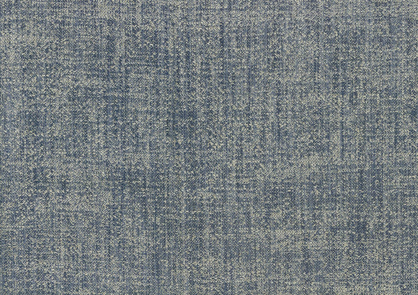 Umbria Gubbio Blue Fabric - NCF4261-03