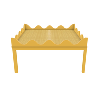 Hobe Sound 48 Coffee Table