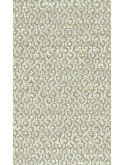 Cathay Weaves Ren Beige/Ivory Fabric - NCF4163-06