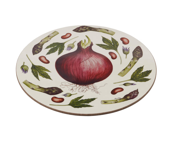 Red Onion Tablemat