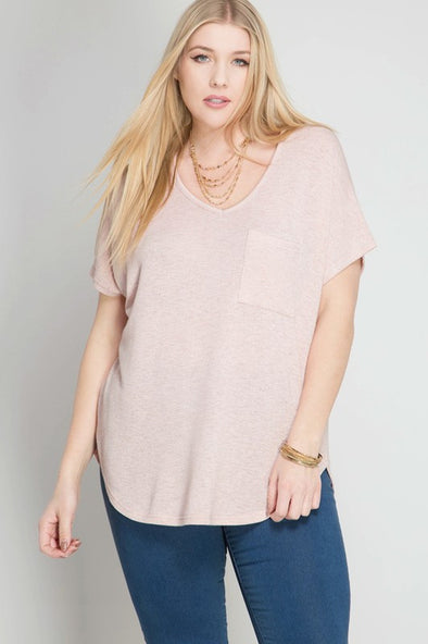 Blush Dream Top
