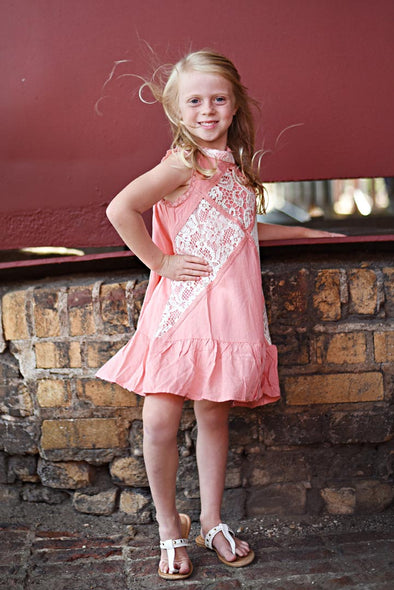 Madeline Dress Tween
