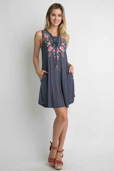 Rebecca Tunic Dress