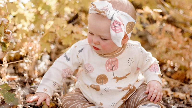 Fall is Here! Make the Most of It With These Activities You Can Do With Baby