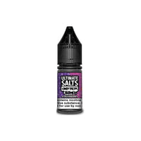 10MG Ultimate Puff Salts Candy Drops 10ML Flavoured Nic Salts