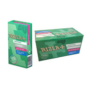 20 Pack Rizla Menthol Ultra Slim Filter Tips