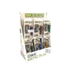 24 x D&K Metal Pipe Display Set - 8008