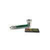 4Smoke Small Smoking Pipe with Screens - HX251A-1