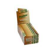 50 New Rizla Bamboo Ultra Thin King Size Rolling Papers