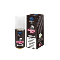 15 x DIAMOND HAZE 6MG 10ML E-LIQUID (50VG/50PG)