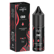 Ignite CBD 300mg CBD Vaping Liquid 10ml (70PG/30VG)