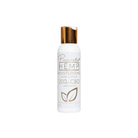 Pinnacle Hemp Body Lotion 200mg CBD