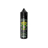 Billiards 420 Terpene Infused 50ml E-Liquid 2000mg CBD