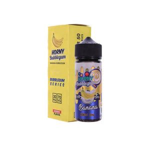 Horny Bubblegum Series 100ml Shortfill (70VG/30PG)