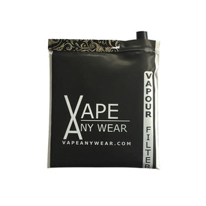 Personal Vapour Filter by Vape Any Wear
