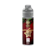 Chief of Vapes Winter Festive Range 50ml Shortfill 0mg (70VG/30PG)