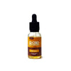 CBD Asylum 250mg CBD E-liquid 25ml Shortfill (70VG/30PG)
