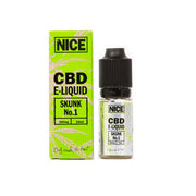 Mr Nice 300mg CBD E-Liquid 10ml