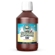 SuperVape by Lips Liquid Bases 250ml