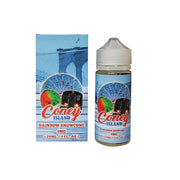 Coney Island 0mg 100ml Shortfill (80VG-20PG)