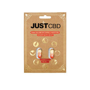 Just CBD Ease Discomfort Formula 25mg CBD Capsules Pack of 2 Capsules