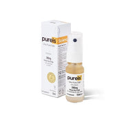 Pureis® 10mg CBD per day, 14 days Ultra Pure CBD Advanced Absorption Capsules