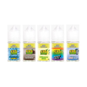 CBD Leaf 1000mg 30ml Shortfill E-Liquid (70VG/30PG)