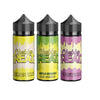 Chubby TREATZ 0mg 100ml Shortfill High VG