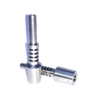 10 x Titanium Dabbing Nail Filter - KR74-MP82