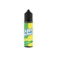 Just Nurds 0mg 50ml Shortfill (70VG/30PG)