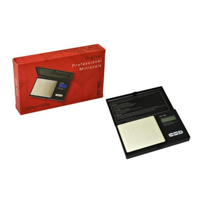 Professional Digital Mini Scale 0.01g - 100g GZ-100