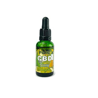 Peng CBD Full Spectrum MCT 2500MG 30ML Oil